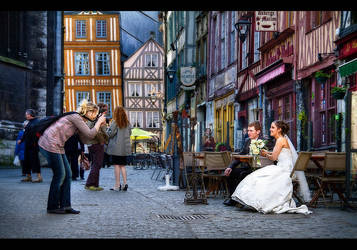 Piece Of Life by PhilippeGaravel