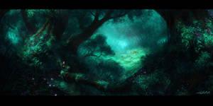 Quest by AM-Markussen