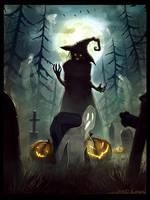 Halloween 2013 by AM-Markussen