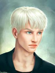 Portrait05 by AM-Markussen