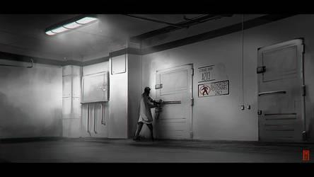 Prison Storage Outside 01 by torchgames