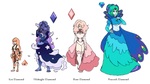 My Diamond Authority by Points-for-Fritty