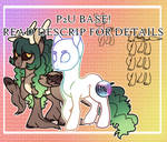 Mlp Base (P2U, READ DESCRIP) by Points-for-Fritty