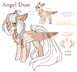 Angel Dust by Points-for-Fritty