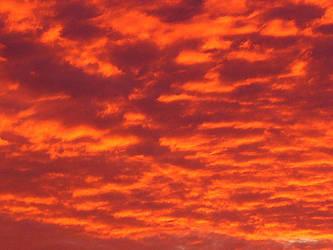 Sunrise 2 by roushi