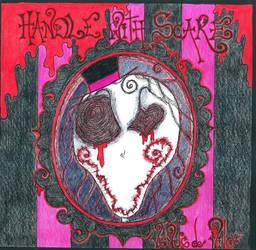 Handle With Scare Album Cover by VenusdeVilo