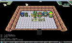 3d Links Awakening Link Test by MithosKuu