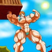Nami Bikini by MATL