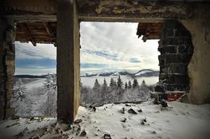 Winter Wonderland 16 by doruoprisan