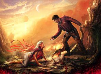 Uplift Universe by Keitaro333