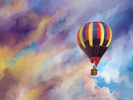 Balloon by DarDesign