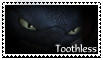 Toothless Stamp by Seeraphine