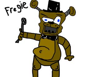 Freegie Funbear by furryforev