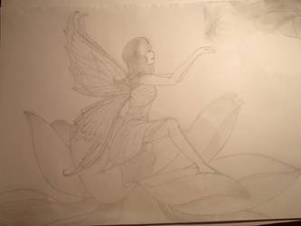 Fairy *.* by EmissixD