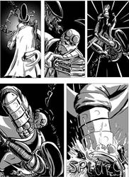 Hellboy/Alien page 7 by TheTrueBishop
