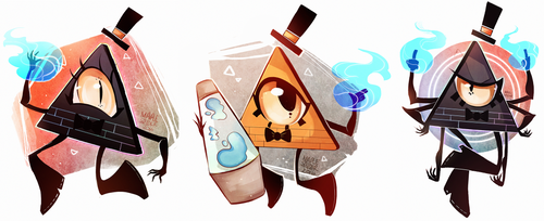 Bill Collection by MapleSpyder