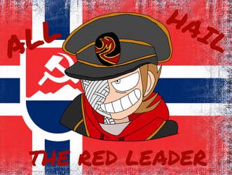 The Red Leader by Dredex