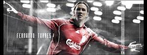 Fernando Torres by Rob38