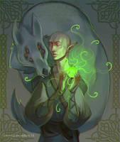 Solas by InfernalGuard