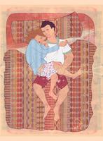 despertares v.2 by Lizeeeee