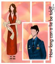 How long...? -sga fic cover- by Lizeeeee