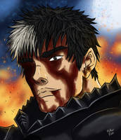 Guts Smile by mateuspaiao