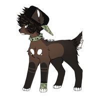 + [CLOSED] 5$/500 Point Adopt + by chikaetchiko