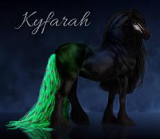 #12 Kyfarah by Vizseryn