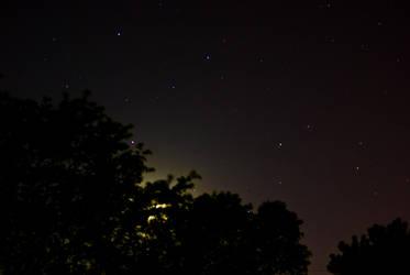 Neighbor's Glow by SensibleGurus