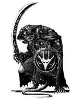 Skaven I by graphitt