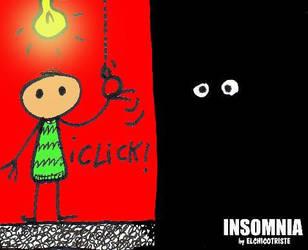 INSOMNIA by DELIROPOLIS