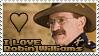 I love Robin Williams by Mandspasm