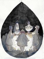 Fairy circle by Eirwen980