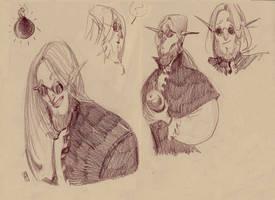 Vincent- Sketch by Eirwen980
