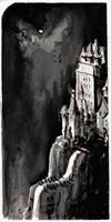 Inktober 04- Vampires by Eirwen980
