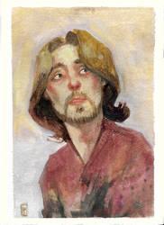Oil portrait by Eirwen980