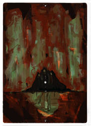 Seramis,Anaris and Tilde by Eirwen980