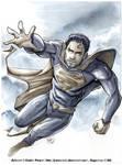 SUPERMAN by J-Estacado