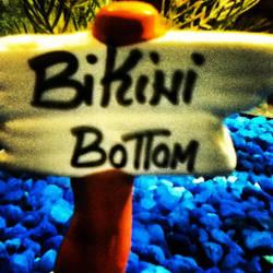 Bikini Bottom by mau5gurl01