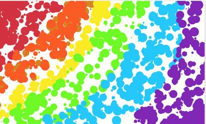 Spotty Rainbow by mau5gurl01