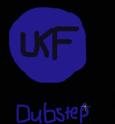UKF Dubstep :) by mau5gurl01