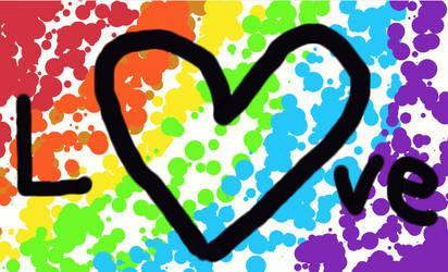 LOVE by mau5gurl01