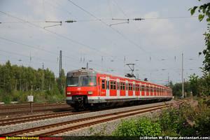 DB 420-424 by Tigrar
