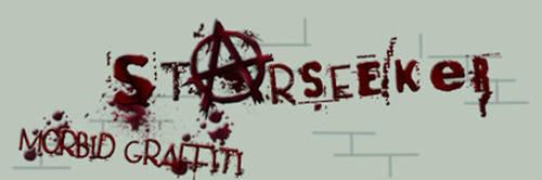 Morbid Graffiti :: ID by lStarSeekerl