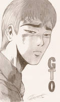 Onizuka by Ikigai