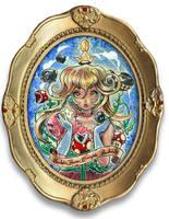 Princess Peach 'original colo' by telegrafixs