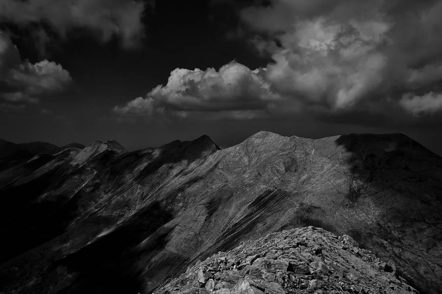 Pirin view III by jhps