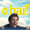 Icon: O HAI by EmonyJade