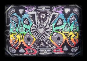 Color Dimension leak by mintdawn