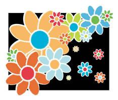 Warm Flowers by mintdawn